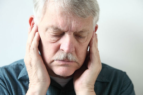 TMJ – A Pain In the Neck