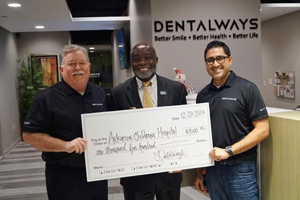 New Year, New Mission: Dentalways Cares