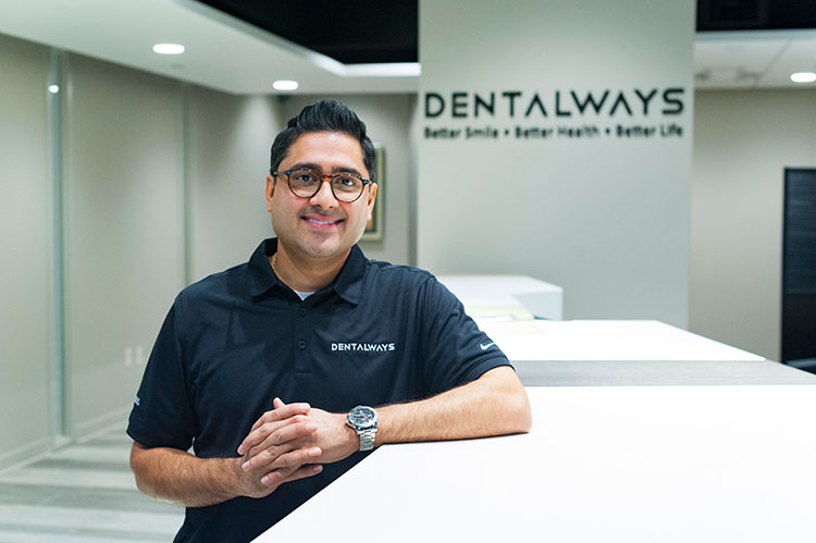 Dr Denesh Khullar Dental Implant Protocol Dentalways