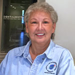 Susan Welsh dental implants patient Dentalways
