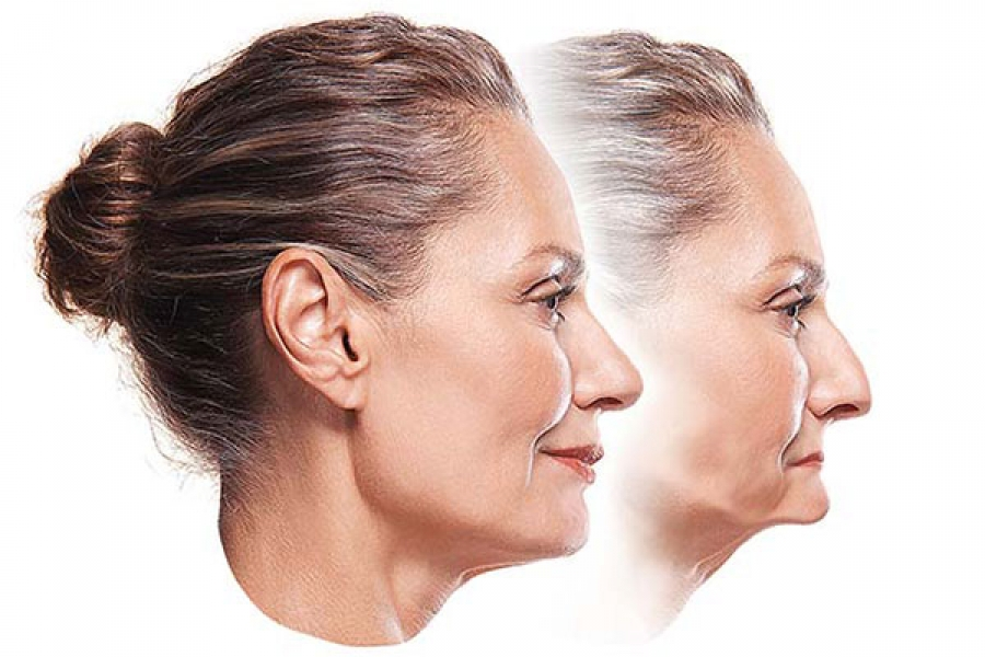 How Tooth Loss Can Affect The Aging Process